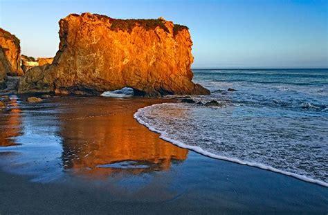 El Matador Beach, Photographer's Favorite Beach In Malibu