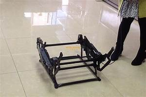 Hotsale Adjustable Manual Recliner Chair Mechanism Parts