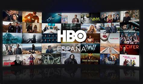 Hbo España Gratis Durante Un Mes, App Para Móviles, Tv Y Pc