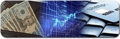 Financial Banner Web Credit Finance Unions Banks