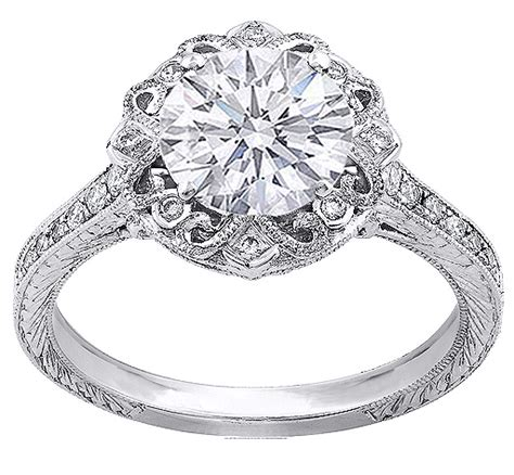 new style engagement rings designs of vintage engagement rings style pk