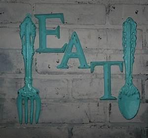 Best ideas about teal kitchen decor on