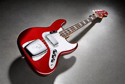 Bass Guitar Jazz Wallpapers Fender Cool Desktop