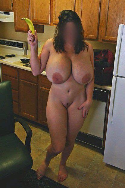 unknown amateur with big tits