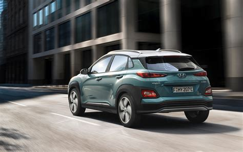 For 2022, it receives significant improvements that should keep segment. Geneva Auto Show 2018: 2019 Hyundai Kona EV : now we are ...