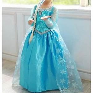 acheter robe de la reine des neiges With robe de reine des neiges