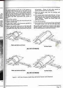 Looking For Service Manual For K U0026t S12 Mill