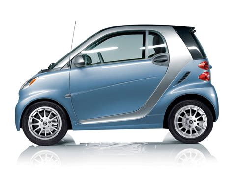 Smart Fortwo 2018 Cartype