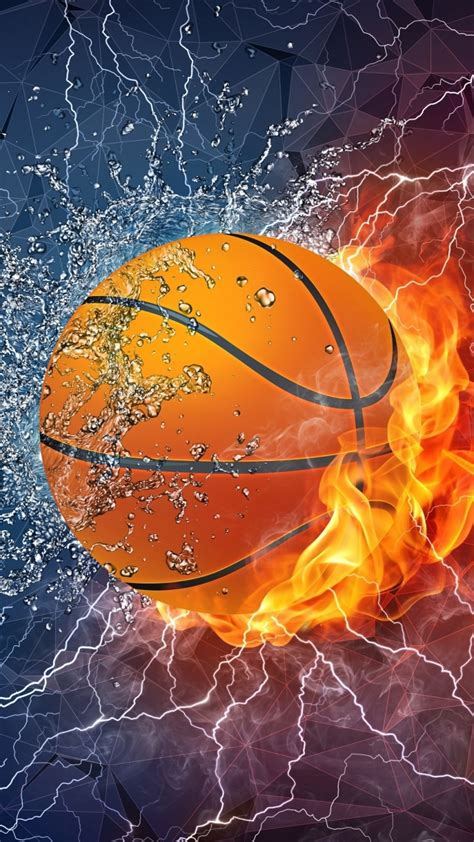 basketball wallpaper  iphone gallery