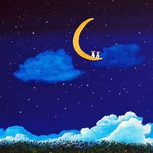 Goodnight Moon, Goodnight Stars, Goodnight David – The ...