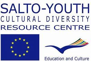 SALTO-YOUTH - SALTO logos