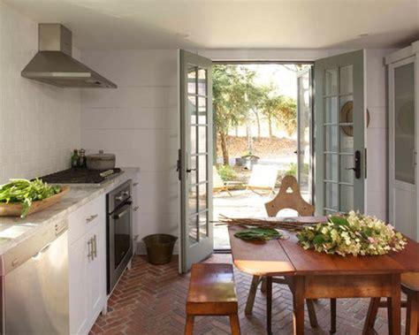 french door kitchen houzz