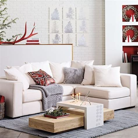 Small Sectional Sofas For Apartments by 25 Best Ideas About Small Sectional Sofa On