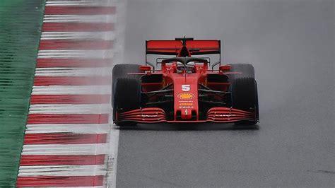 Einige intellektuell und emotional nicht. Formel 1 Qualifying - Austrian Grand Prix Qualifying Full ...
