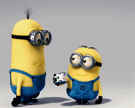 Despicable Me Images Minions Hd Wallpaper And Background