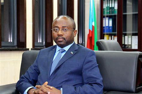 union africaine si鑒e présidence de la commission de l union africaine le candidat equato guinéen écarte abdoulaye bathily et se met en pôle position