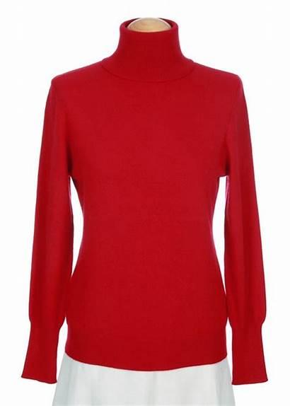 Sweater Cashmere Turtleneck Dark Ply Sweaters Womens