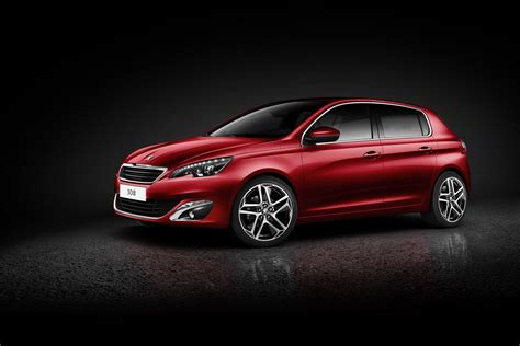 the latest peugeot car new peugeot 308 is the 2014 european car of the year
