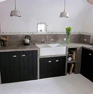 amnager une cuisine d t conseils et ides idee deco With nice amenager une terrasse exterieure 6 comment concevoir ma cuisine dete exterieure