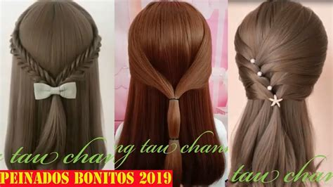 40 Easy Hairstyles For Long Hair/party/ Hair Style Girl