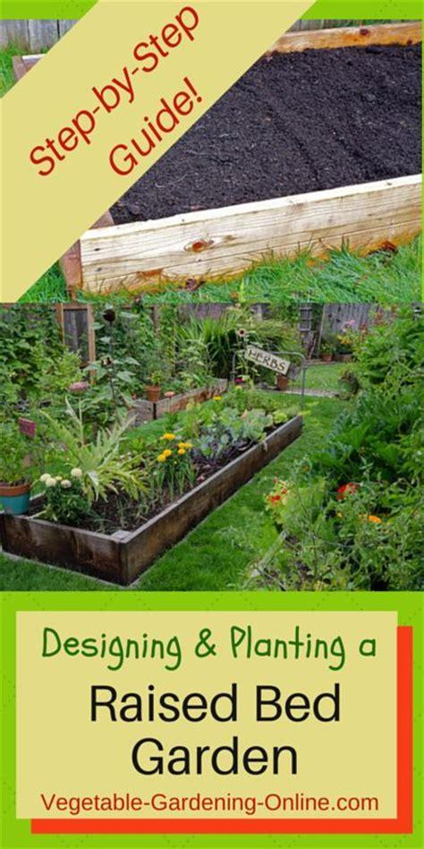 vegetable gardening for the beginner wolf design