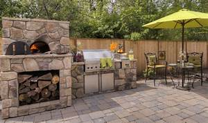 Outdoor Küche Gemauert : grillkamin bauen diese tipps werden sie bei der planung ~ Articles-book.com Haus und Dekorationen