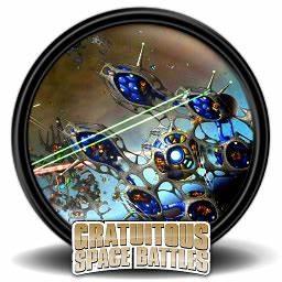 Gratuitous Space Battles 1 Icon | Mega Games Pack 37 ...