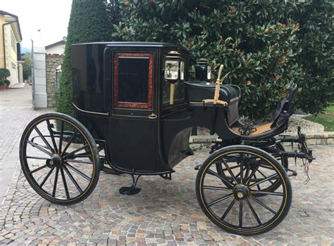 carrozze d epoca d epoca brumm orsaniga bagozzi carrozze commercio