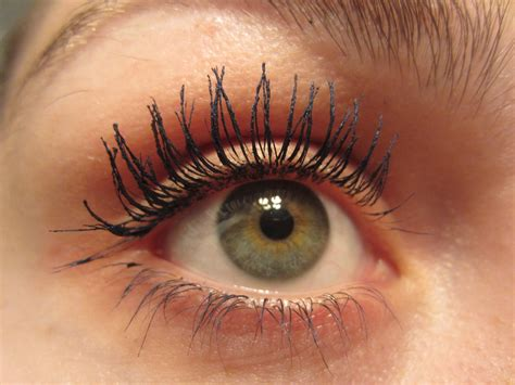 best mascara great lash mascara limited edition blink of blue review