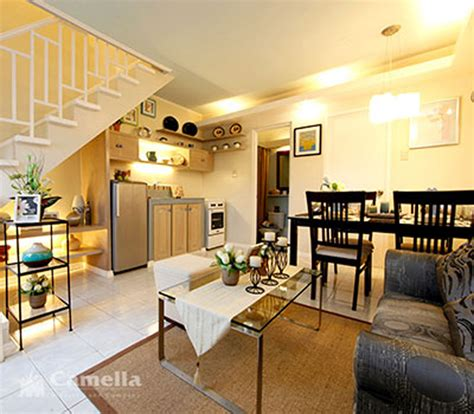 Camella Homes Interior Design by Camella Davao City Reana Th House Lot In Davao City
