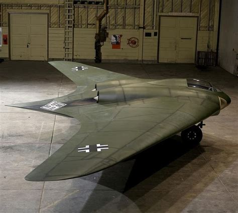 Restoring-the-horten-229-v3-flying-wing-19