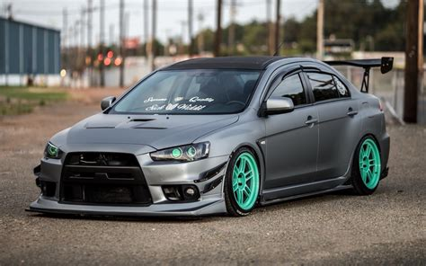 Modification Black by Jdmcars On Quot Evo X Jdm Import Modified