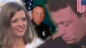 Wife caught cheating on police officer husband with police ...