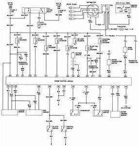 Ovl 1989 Mazda B2200 Engine Parts Diagram Wiring Schematic
