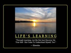 Inspirational Quote Picture by S Learning Inspiration Quote Affirmation