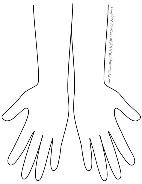 palm henna hand template finessing  skizzls henna