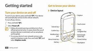 Samsung Galaxy S5 Manual User Guide