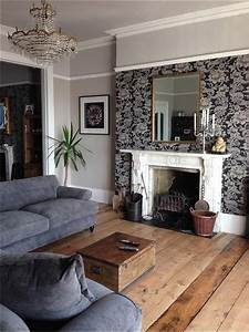 An inspirational image from Farrow and Ball elephants ...