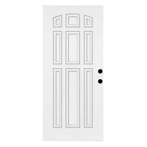 steves sons 32 in x 79 in premium white 9 panel primed