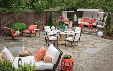 Outdoor Living Spaces Ideas For An Easy Outdoor Update