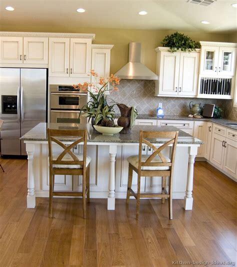 antique white kitchen island pin antique white kitchen with jacquard wallpaper on
