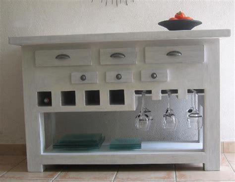 console de cuisine tutoriel table console de cuisine fonctionnelle tout en