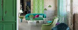 Wirkung Von Farben In Räumen : die wirkung von farben gr n ruhe und kraft ~ Lizthompson.info Haus und Dekorationen