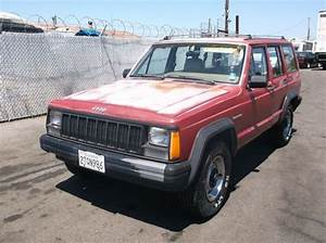 1990 Jeep Cherokee : buy used 1990 jeep cherokee no reserve in orange california united states ~ Medecine-chirurgie-esthetiques.com Avis de Voitures