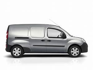 Renault Kangoo Maxi : 2011 renault kangoo express maxi launched autoevolution ~ Gottalentnigeria.com Avis de Voitures