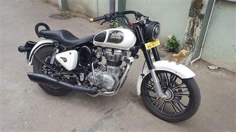 Modified Enfield Bikes In Delhi by Modified Bullet Bikes Hobbiesxstyle