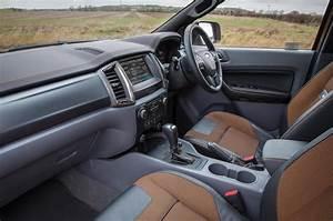 Ford Ranger Interieur : ford ranger review 2017 autocar ~ Medecine-chirurgie-esthetiques.com Avis de Voitures