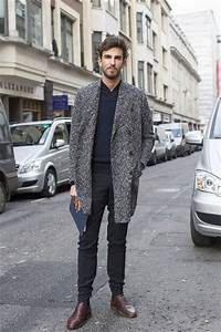 London Collections Street Style – Mens Street Style 2014 ...