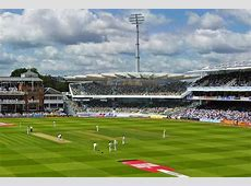 New £21m Lord's cricket ground stand designed by Olympic