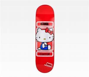 Hello Kitty Decke : 113 best skateboard decks images on pinterest skateboards skateboard decks and skateboard ~ Sanjose-hotels-ca.com Haus und Dekorationen
